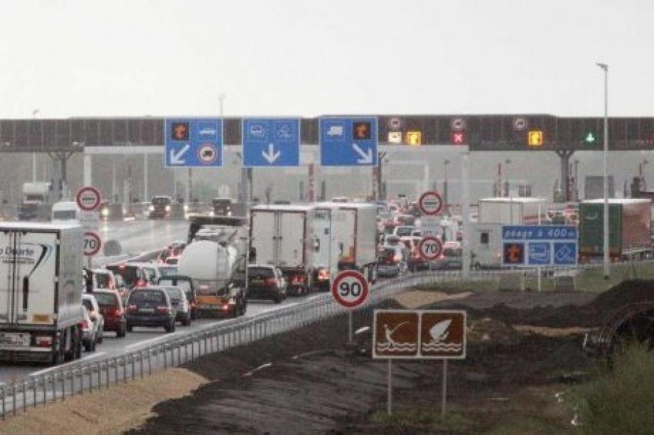Déclaration de Jean-Michel Ruiz sur la renationalisation des autoroutes